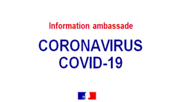 Covid-19 : attestation de déplacement international
