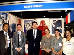 Salon GHEDEX - Global Higher Education Exhibition - JPEG
